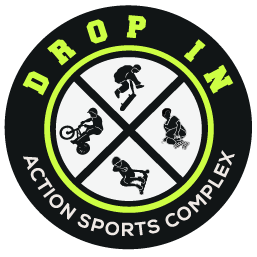 Drop In Action Sports Complex